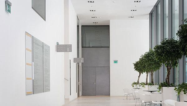 Leistungen - N&S Industriemontagen GmbH & Co. KG